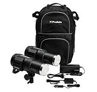 B1X 500 AirTTL Location Kit