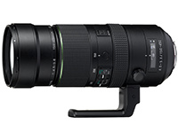 HD DFA 150-450mm f/4,5-5,6 ED DC AW