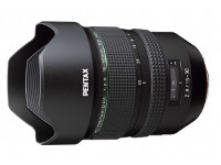 HD DFA 15-30mm f/2,8 ED SDM WR