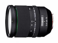 HD DFA 24-70mm f/2,8 ED SDM WR
