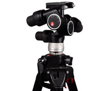 Manfrotto 405 + 058