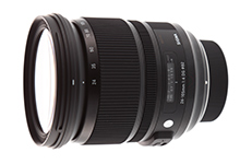 Sigma 24-105mm f/4 Art
