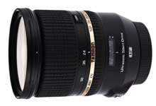 Tamron SP 24-70mm VC
